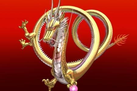 2008年4月 メタルドラゴン