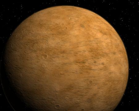 惑星(その他の3DCG)